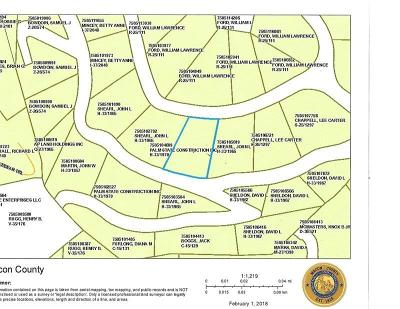 Residential Lots & Land For Sale: 00 Holly Springs Mtn. Estates