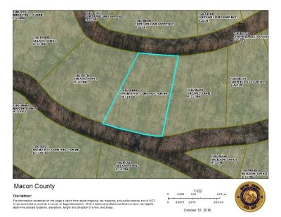 Residential Lots & Land Pending/Under Contract: 00 Holly Springs Mtn. Estates