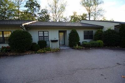 Macon County Single Family Home For Sale: 615b Oak Creek Rd