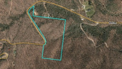 Residential Lots & Land Sold: 00 Wayah Road