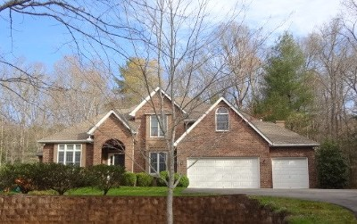 Single Family Home For Sale: 50 Brookwood Cove