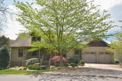 Franklin Single Family Home For Sale: 1155 Porter Creek Drive