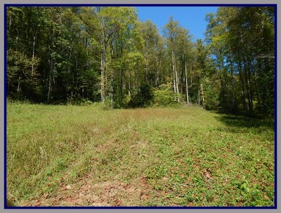 Franklin Residential Lots & Land For Sale: 00 High Country Dr.