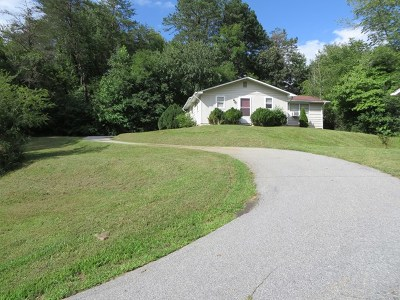 Macon County Single Family Home For Sale: 25 Frontier Lane