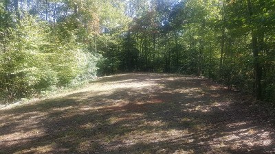 Franklin, Otto Residential Lots & Land For Sale: Lot 17 Jonquil Trail