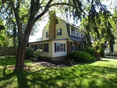 Franklin Single Family Home For Sale: 31 Church Street