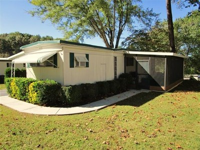 Single Family Home For Sale: 25 Robinson Avenue