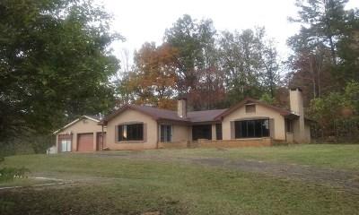 Single Family Home For Sale: 286 Jordan Dr