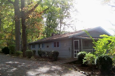 Single Family Home For Sale: 480 High Ridge Rd.