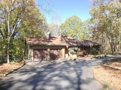 Franklin Single Family Home For Sale: 206 Oak Forest Lane
