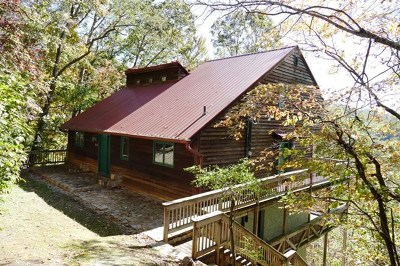 Macon County Single Family Home For Sale: 1001 Scofield Rd