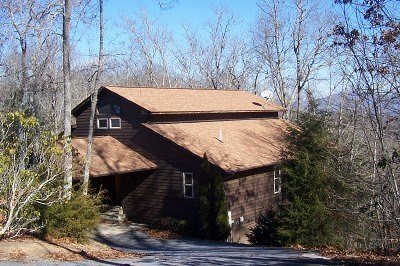 Single Family Home For Sale: 176 Quail Ridge Road