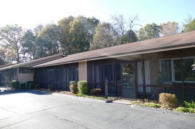 Franklin NC Single Family Home For Sale: $81,500