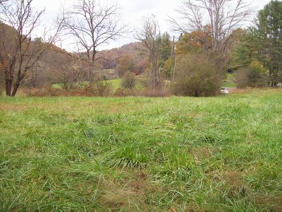 Franklin, Otto Residential Lots & Land For Sale: 000 John B. Deal Road