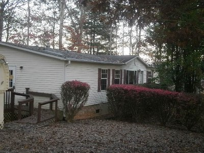 Single Family Home For Sale: 33 Westfield Trace