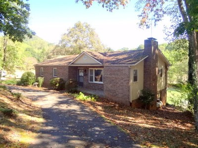 Single Family Home Sold: 315 Wedgewood Road