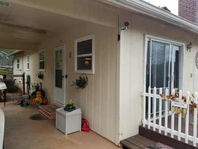 Franklin Single Family Home For Sale: 187 Mann Road
