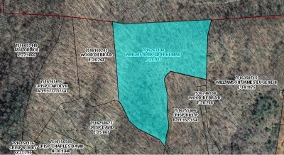 Residential Lots & Land For Sale: 00 Crisp Country Lane