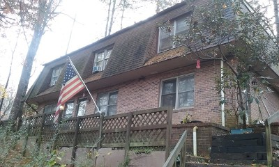 Franklin Single Family Home For Sale: 136 N Womack St