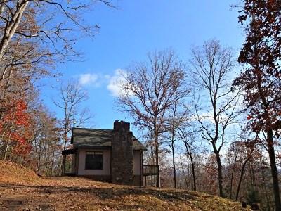 Franklin Single Family Home For Sale: 225 Trillium Trail