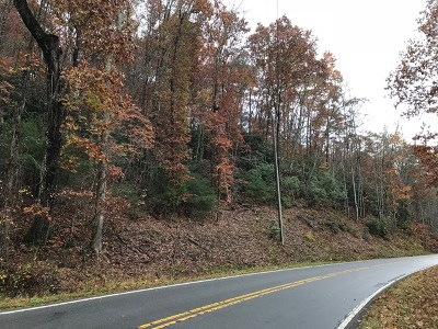 Franklin, Otto Residential Lots & Land For Sale: 00 Bryson City Rd. Off 28