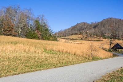 Franklin, Otto Residential Lots & Land For Sale: Lot 3 Autumn Trail