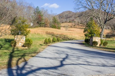Franklin, Otto Residential Lots & Land For Sale: Lot 20 Autumn Trail
