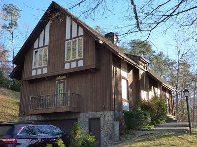 Jackson County Single Family Home For Sale: 130 Hope Terrace