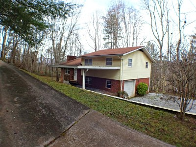 Macon County Single Family Home For Sale: 172 June Road