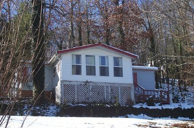 Macon County Single Family Home For Sale: 109 Bypass Court