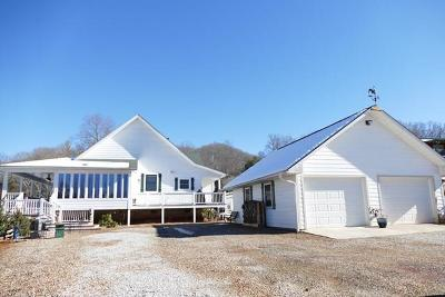 Macon County Single Family Home For Sale: 13 Tisit Drive