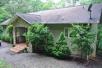 Single Family Home For Sale: 179 Misty Dawn Circle