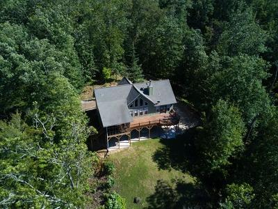 Single Family Home For Sale: 90 Acorn Drive