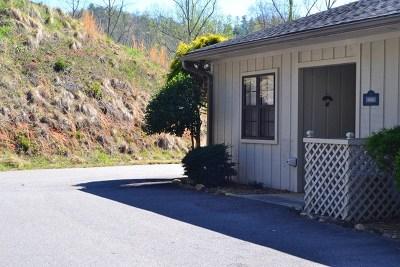 Franklin Rental For Rent: 594 A Oak Creek Road