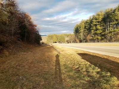 Franklin, Otto Residential Lots & Land For Sale: Hwy 64 Murphy Road