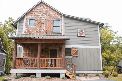 Jackson County Single Family Home For Sale: 4 Grayling Dr