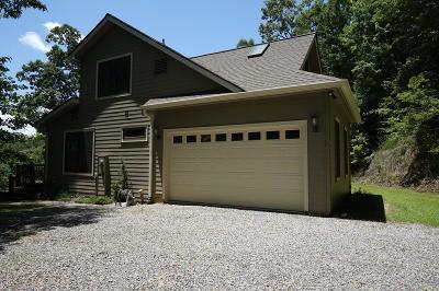 Single Family Home For Sale: 648 Fontana View
