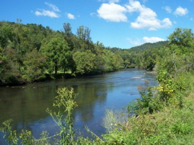 Franklin, Otto Residential Lots & Land For Sale: Bryson City Road
