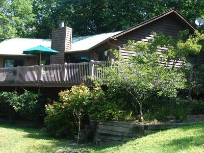Macon County Single Family Home For Sale: 179 Old Bear Ridge Rd