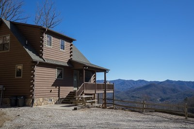 Single Family Home For Sale: 1028 Big Rocky's Rd.