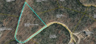 Otto Residential Lots & Land For Sale: 00 Wild Turkey Run