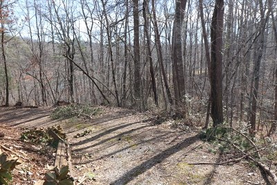 Franklin, Otto Residential Lots & Land For Sale: Lot 25 Off Road 1432