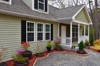 Jackson County Single Family Home For Sale: 425 Crocus Lane