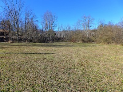 Franklin, Otto Residential Lots & Land For Sale: 00 Womack St
