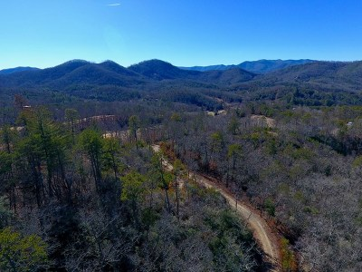 Franklin, Otto Residential Lots & Land For Sale: 00 Arland Mountain Road