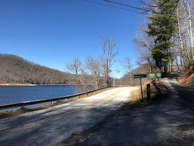 Franklin, Otto Residential Lots & Land For Sale: Lot 6 Rhododendron Dr.