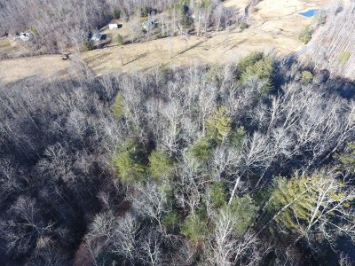 Franklin, Otto Residential Lots & Land For Sale: Lot 26 Tri-O-Hills