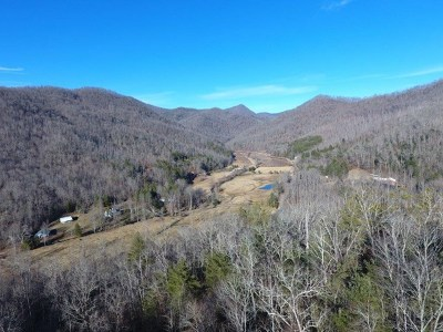 Franklin, Otto Residential Lots & Land For Sale: Lot 28 Tri-O-Hills