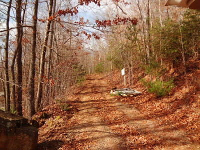 Franklin, Otto Residential Lots & Land For Sale: 00 Settlers Lane