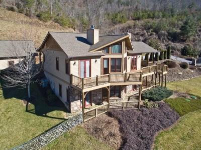 Jackson County Single Family Home For Sale: 21 Mountain Sky Drive